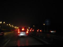 IMG_0009 (piero rossoni) Tags: la fotografie digitale il le movimento luci astratto notte con traffico automobili nella figurativo gestualità trascinate digitalgestuale