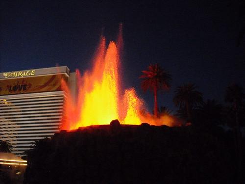 Volcano VI