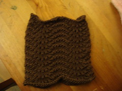 step mom cowl