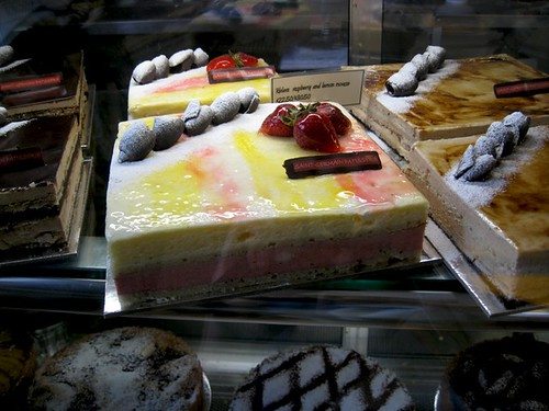 St Germain Patisserie, Redfern
