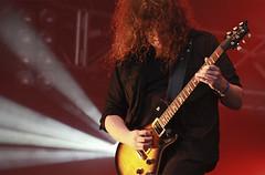 opeth (lainephoto) Tags: music rock live opeth