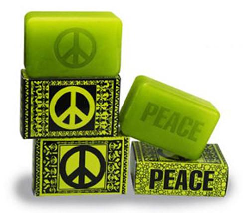 jabón paz