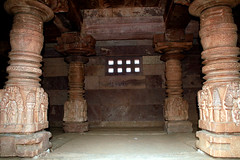 (Through my lens....) Tags: aihole templearchitecture indiatemples aiyhole