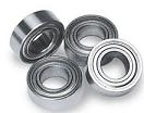 Bearings, Ball Bearings, Needle Bearings