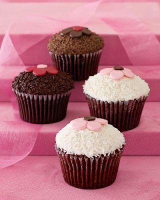 kids valentine cupcakes