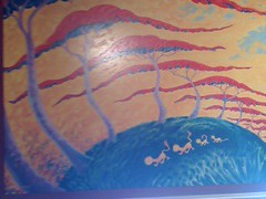 Seuss does Van Gough (The Elegant Scoundrel) Tags: interesting es drseuss seusschildrensbooksartgallery