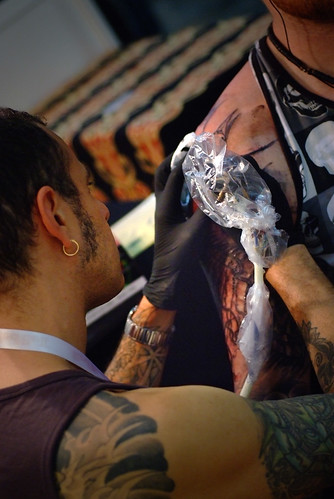 Translations of tattoos: make sure you're not free of charge!