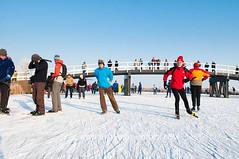 090110Molentocht9396 (richardvanhoek) Tags: nederland molentocht ijs schaatsen vorst winterweer vriezen schaatstocht winterijspret