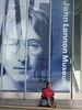 John Lennon Museum @ Saitama, Japan