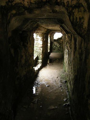 corridor palenque