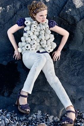 julia knuepfer peek&cloppenburg designer for tomorrow award