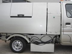 Garbage Collector,Longma,www,cnlonghorse,com (6) (echo2233) Tags: streetsweeper roadsweeper runwaysweeper roadcleaningvehicle roadcleaningmachine chinaspecialvehicle longmaspecialvehicle