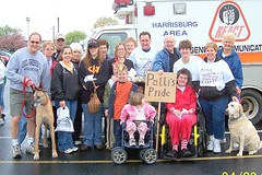 Patti's Pride A (daddyleer) Tags: camphill mswalk multiplesclerosis pennsylvainia
