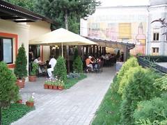 Restaurant Taco Loco
