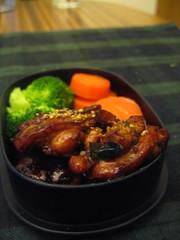 お弁当(20090326)