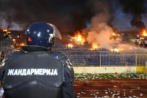 Partizan FC - Crvena Zvezda