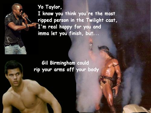 Of twilight out naked Edward