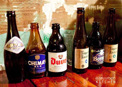 Belgian Beer-10