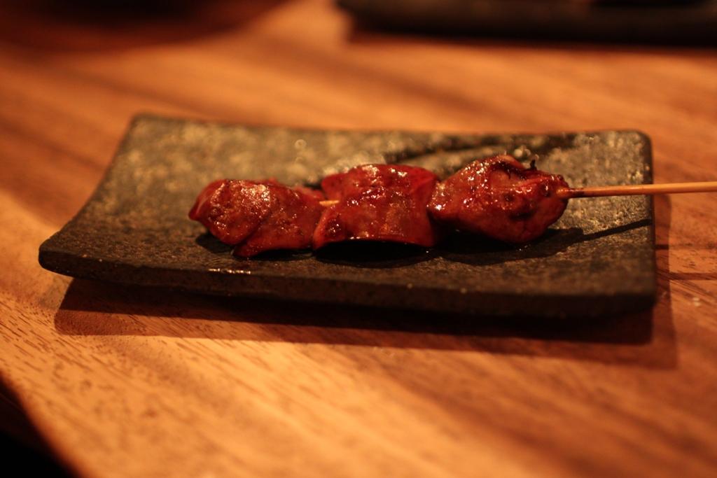 Sumiyaki-sousai-torino-ie Hitomi (Yakitori) (7)