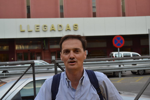 Ignacio Ruipérez ATC Petition