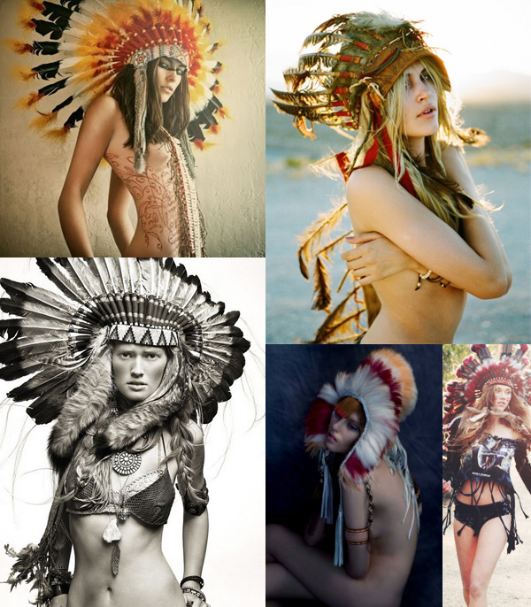 Go ahead and continue sexualizing American Indian and First Nations Women photo 8