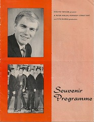 01 - Adam Faith - Searchers (Front cover)