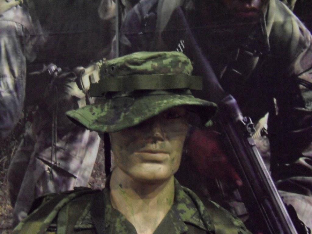 Exhibicion itinerante del Ejercito y Fuerza Aerea; La Gran Fuerza de México PROXIMA SEDE: JALISCO - Página 7 5870895106_b179e66d2d_b