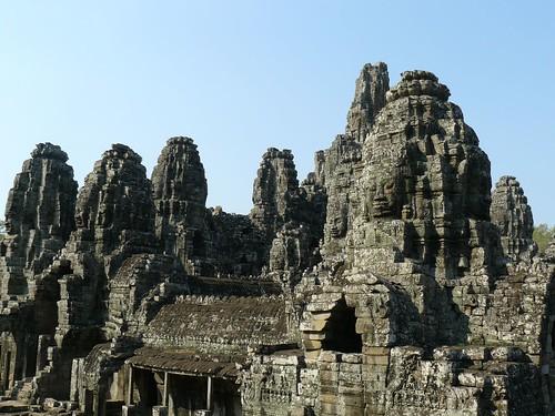 Cambodge - Angkor #38