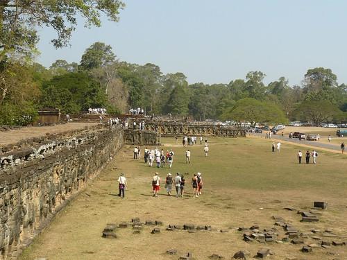 Cambodge - Angkor #62