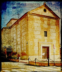 "Ermita De La Paz • <a style=""font-size:0.8em;"" href=""http://www.flickr.com/photos/15452905@N02/2294000427/"" target=""_blank"">View on Flickr</a>"