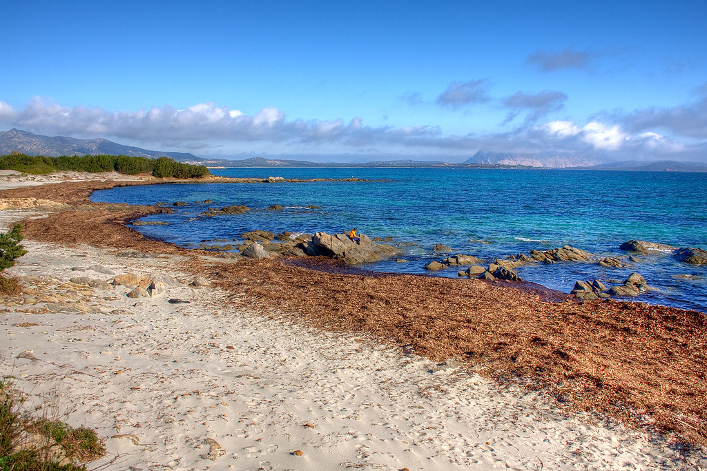 Playa de San Teodoro