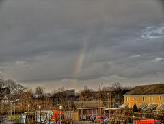 Rainbow (HDR)