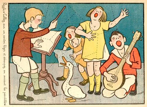 puzzle chant