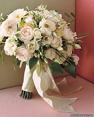 Gingham Bouquet