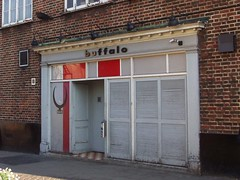 Picture of Buffalo Bar, N1 1RU