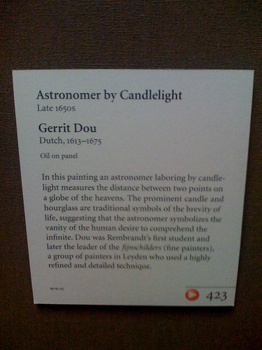 Astronomer By Candlelight. Astronomer by Candlelight | Flickr - Photo Sharing! Astronomer By Candlelight. Astronomer by Candlelight | Flickr - Photo Sharing!
