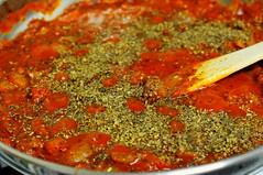 Spicy Italian Sausage Pasta Sauce