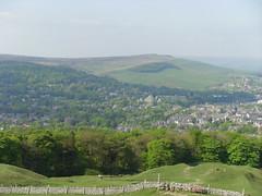 View from Solomon's Temple (Den Batter) Tags: vakantie buxton peakdistrict solomonstemple