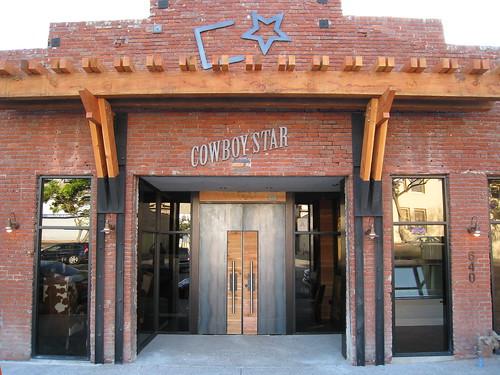 East Villageu0027s Cowboy Star