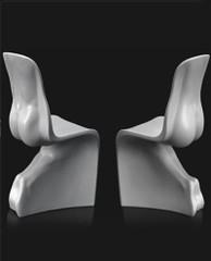 Фото 1 - Мужские и женские стулья