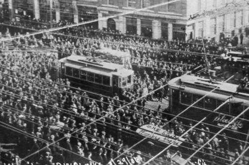 Winnipeg general strike essay writer
