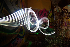 (stefan-23) Tags: light writing lights graffiti pentax led adelaide 2008 ledboard k10d justpentax gpedition