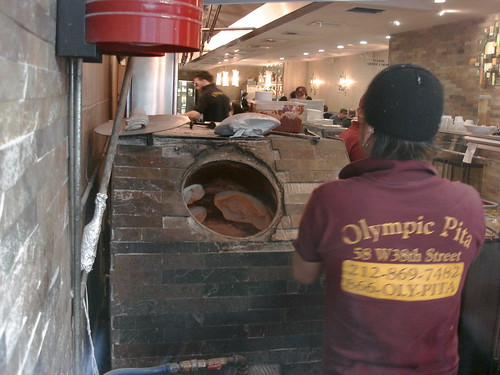 Olympic Pita: Midtown