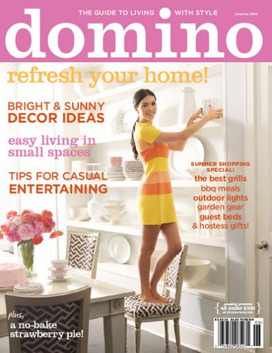 domino june july cover