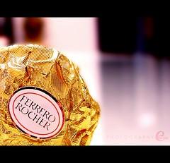 Ferrero's (Cherie) Tags: sweet chocolate uae ad sugar ferrero cherie rocher noonah cheriee wahalya5fael8amarp uaeduderazzahp