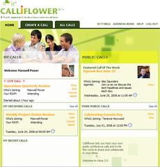 calliflowerapp