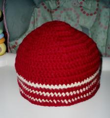 Hat #6