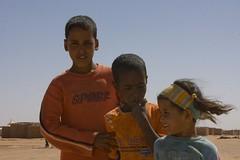 09 Campamento Saharaui Dajla