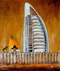 George LICURICI » Burj El Arab