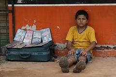 Todos os direitos reservados  (odairleal) Tags: brazil infantil trabalho acre odair pirataria leal